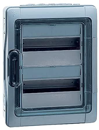 Legrand 601982 - Caja magnetotermicos: Amazon.es: Industria, empresas y ciencia