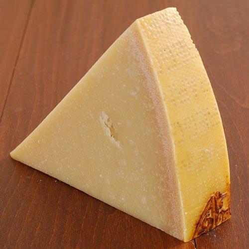 Parmigiano Reggiano - 8 Ounce (cut portion)