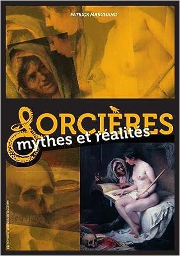 Livre Sorcières : Mythes et réalités pdf