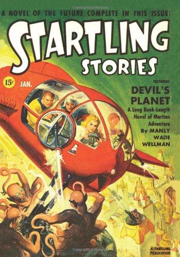 Startling Stories - 01/42: Adventure House Presents: pdf