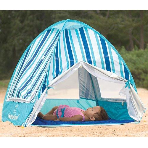 sc 1 st  Amazon.com & Amazon.com: Sun Smarties Infant Cabana Beach Tent: Toys u0026 Games