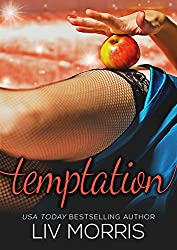 Temptation (Touch of Tantra Book 3)