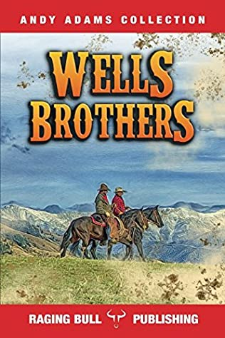 book cover of Wells Brothers