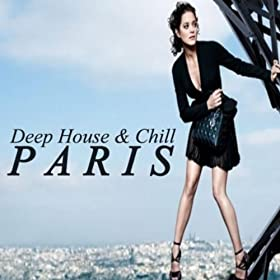 Deep house chill paris various artists mp3 for Deep house bands