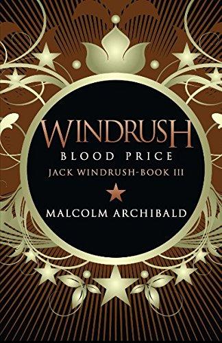 Windrush: Blood Price (Jack Windrush)