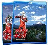Sci-Fi Live Action - Iron King Blu Ray Value Price Set Vol.1 2 (2BDS) [Japan LTD BD] HUM-271