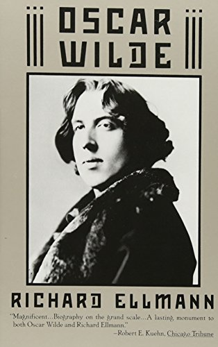 Image of Oscar Wilde