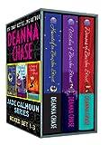 Jade Calhoun Series Boxed Set (Books 1-3)
