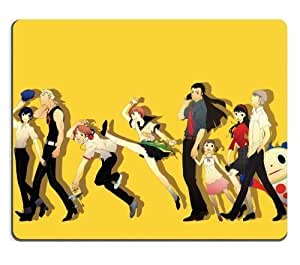 Persona 4 Group Collection Anime Gaming Mouse pad Mousepad
