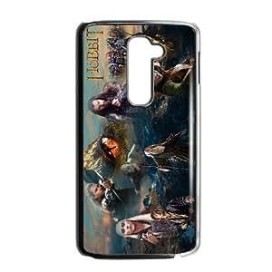 LG G2 The Hobbit pattern design Phone Case