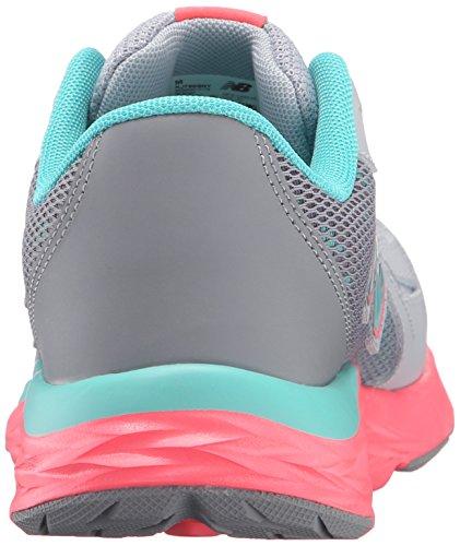 New Balance Unisex-Kinder Kj790egy M Sneaker Grey/Green