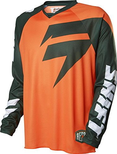 2016 Shift Recon Camo Jersey-XL by Shift