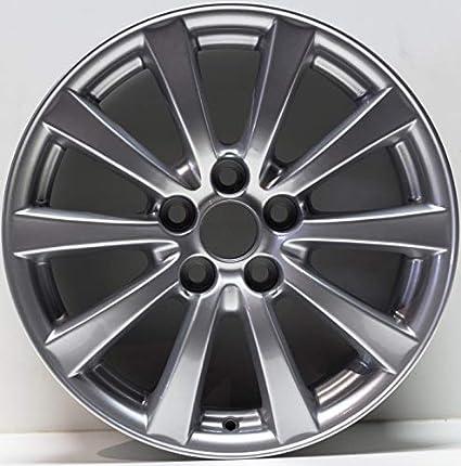 Amazon com: Lexus Is250 17