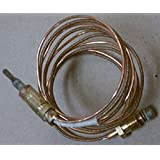 Empire Vent Free Heater Thermocouple 29 inch course thread Part # R-6310