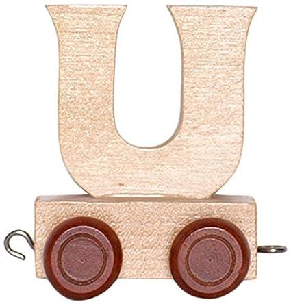U Legler Letter Train U Childrens Furniture