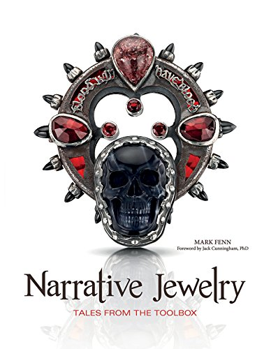 Narrative Jewelry: Tales from the Toolbox