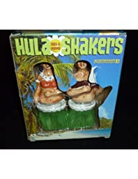 Take Hula Shakers Hawaiian Salt & Pepper Shakers deliver