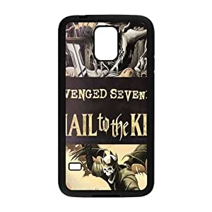 avenged sevenfold hail to the king Phone Case for Samsung Galaxy S5