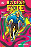 img - for Doctor Fate Vol. 3: Fateful Threads book / textbook / text book