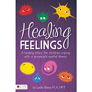 Healing Feelings Audiobook