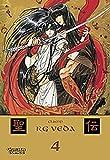 RG Veda, Bd.4, Seiden - die Heilige Legende