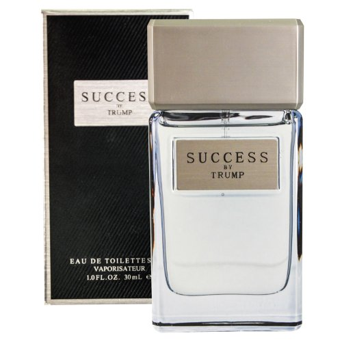 Trump Success Eau de Toilette Spray for Men, 1 Fluid Ounce