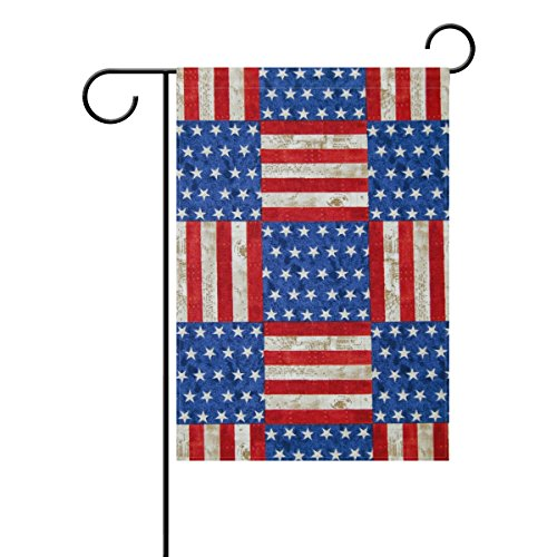 independence day july long polyester