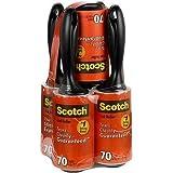 Scotch-brite Lint Roller, 70sheets, (5 Pack)