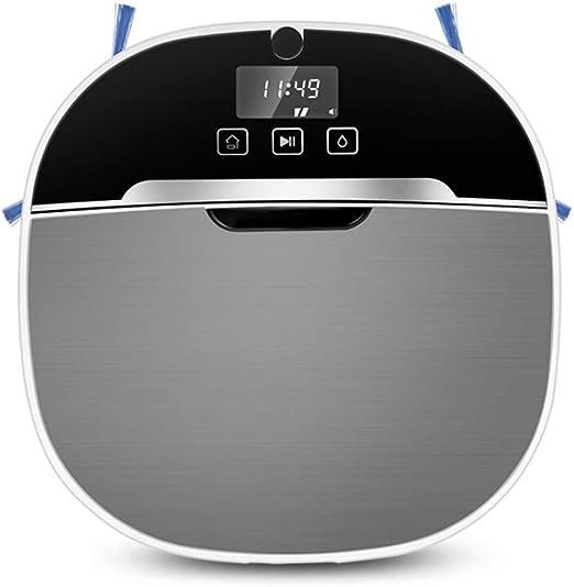 WSJTT Smart Sweeping Robot APP móvil Aspirador automático de casa ...