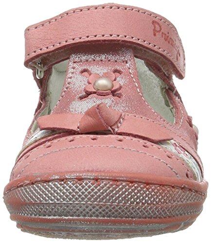 Barbie Fille Lilla Chaussures Primigi Bébé Marche 7067 Geranio Pbd Rose Barbie ZvZXqwxa