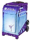 Zuca Ice Dreamz skating bag - choose your frame color! (purple frame) offers