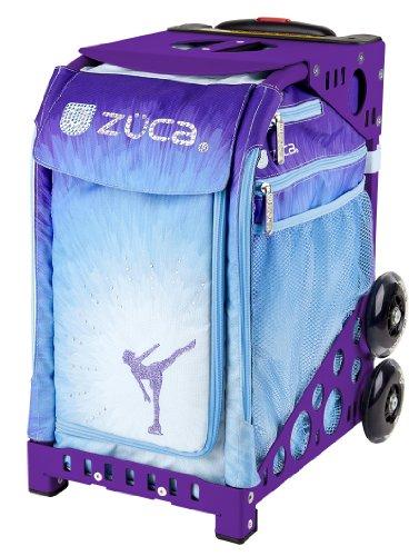 ZUCA Ice Dreamz skating bag - choose your frame color (pu...