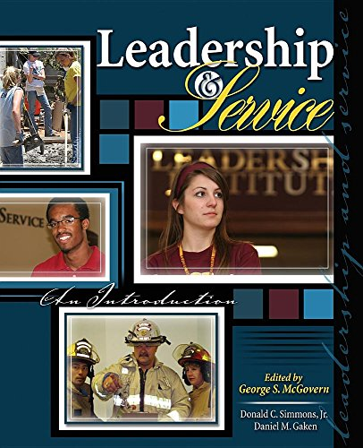 Leadership and Service: An Introduction