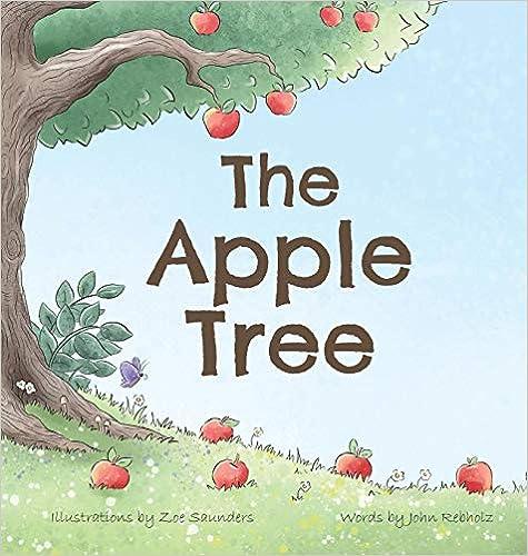 The Apple Tree por John Rebholz