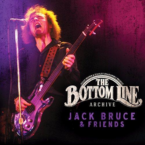 Jack Bruce - Cities Of The Heart - Zortam Music