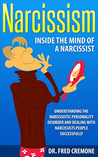 Narcissistic personality disorder psychopath