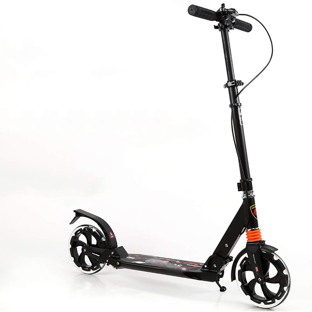 Patinetes Scooter para Adultos con Freno Doble, Scooter Kick ...