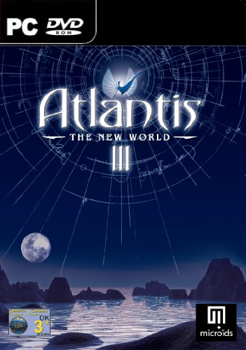 Atlantis III: The New World