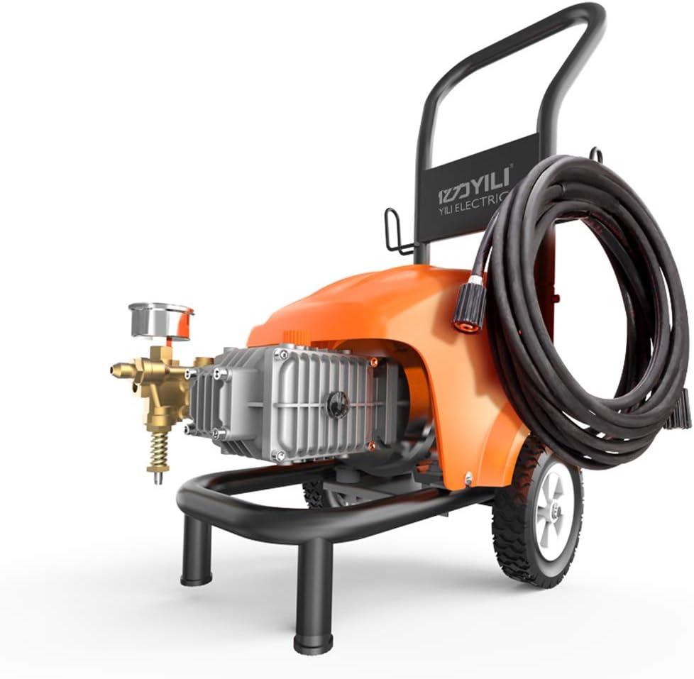 Limpiador de alta presión industrial Lavadora de automóviles ...