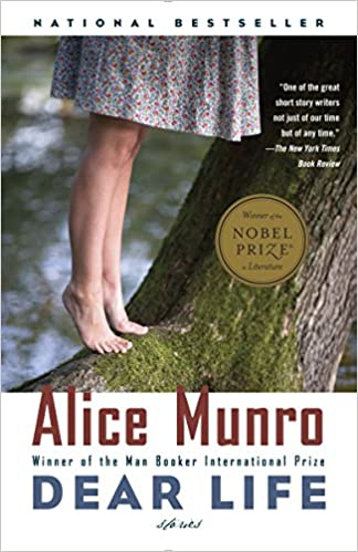 Dear Life: Stories (Vintage International): Alice Munro