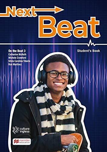 Cisp - Next Beat StudentS Book: Amazon.es: Ron Martinez: Libros