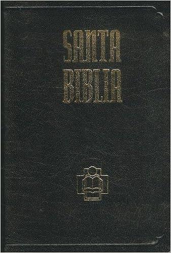 Foro de descarga de libros electrónicos en pdf gratis Santa Biblia-Rvr 1995 ePub 1576976785
