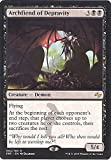 Magic: the Gathering - Archfiend of Depravity (062/185) - Fate Reforged