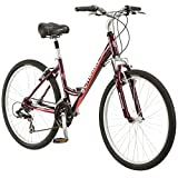 Schwinn Womens 21-Speed Suburban CS 26-Inch Comfort Bike Review