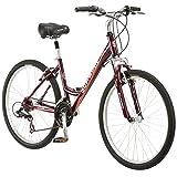 Schwinn Womens 21-Speed Suburban CS 26-Inch Comfort Bike