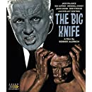 The Big Knife (Special Edition) [Blu-ray]