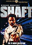 Shaft: The TV Movie Collection (4 Discs)