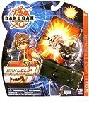 : Bakugan Bakuclip - Darkus- Robotallion