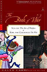 The Book of War : Sun-Tzu's