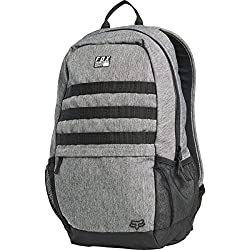 Fox Men's 180 Backpack, Heather Grey, Os